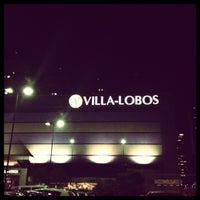 Photo taken at Shopping Villa-Lobos by Jardson A. on 10/2/2012