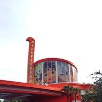 Photo taken at Nickelodeon Suites Resort by Robert R. on 7/13/2013