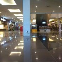 Photo taken at Sultan Aji Muhammad Sulaiman Sepinggan Balikpapan International Airport (BPN) by Arfan R. on 1/28/2013