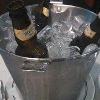 Photo taken at Bar e Restaurante Hipódromo by Raul Q. on 4/5/2013