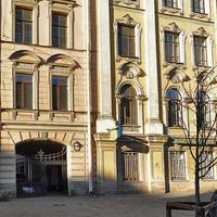 Photo taken at Книжный Дом (Иностранная Литература) by Катюшка Ф. on 7/3/2013