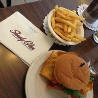 Photo taken at Shady Glen Restaurant by Brandon W. on 5/26/2013