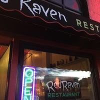 Photo taken at Red Raven by Jim M. on 4/30/2015
