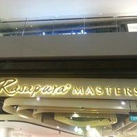 Photo taken at Rasapura Masters Food Court by Clarizza P. on 5/24/2013