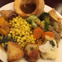 Photo taken at Toby Carvery by Gordon D. on 8/19/2014