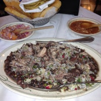 Photo taken at Restaurante - Bar Montejo by Ely D. on 7/11/2013