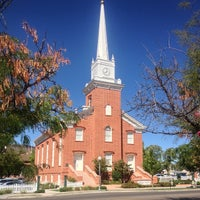 Photo taken at St. George Tabernacle by David M. on 9/6/2014