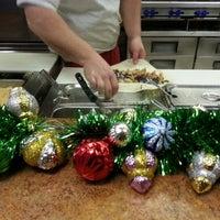 Photo taken at Burrito Bandito by Eric L. on 12/11/2012