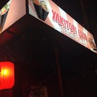 Photo taken at Yakitori Club by Max W. on 10/5/2013