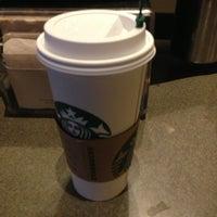 Photo taken at Starbucks by David S. on 5/19/2013