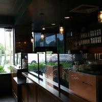 Photo taken at Starbucks by David N. on 9/21/2015