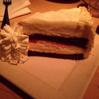 Photo taken at The Cheesecake Factory by Shane R. on 8/8/2013