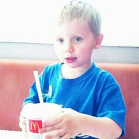 Photo taken at McDonald's by Debbie C. on 12/3/2012