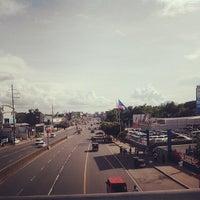 Photo taken at SM City Lipa by Auds P. on 6/15/2013
