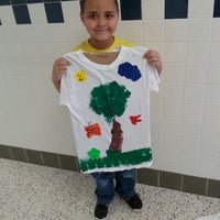 Photo taken at River Bend Elementary School by Ashley M. on 4/16/2014