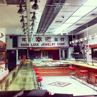 Photo taken at Chinatown by Emily W. on 10/3/2012