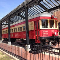 Photo taken at Interurban Railway Museum by Jon D. on 2/16/2014