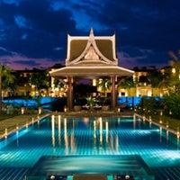 Photo taken at Royal Phuket Marina by Vlada K. on 5/29/2013