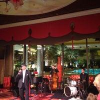 Photo taken at Eastside Lounge at Encore Las Vegas by Sehnaz T. on 12/28/2014