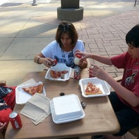 Photo taken at Captain Tony's Pizza & Pasta by Larry M. on 7/26/2013