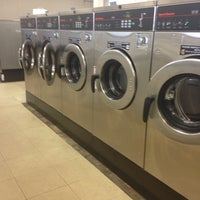 Photo taken at Laundry Palace by Veronica Garcia Saldana on 8/5/2014