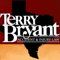 Photo taken at Terry Bryant Accident & Injury Law by Terry Bryant Accident & Injury Law on 10/23/2015