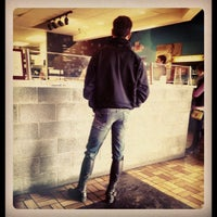 Photo taken at Neato Burrito by Jonathan K. on 11/25/2012