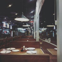 Photo taken at Strada Pizza & Grill by Виктор М. on 4/4/2016