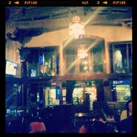 Photo taken at Pig 'N Whistle Hollywood by Cynthia L. on 8/28/2013