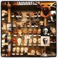 Photo taken at The Evolution Store by Emily K. on 6/29/2013