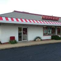 Photo taken at Oberweis Dairy by Cole J. on 8/13/2013