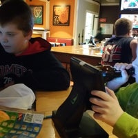 Photo taken at Chili's Grill & Bar by Shawn S. on 3/4/2015