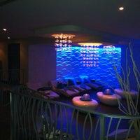 Photo taken at Seven Seas Spa & Salon by Wencie P. on 9/28/2013
