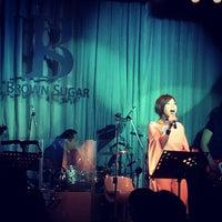 Photo taken at Brown Sugar by Joseph L. on 10/28/2014