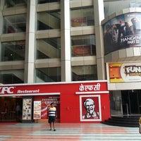 Photo taken at Fun Republic by Pawan C. on 5/25/2013