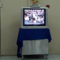 Photo taken at Mahallah Nusaibah Cafeteria by No Longer Here U. on 8/30/2013