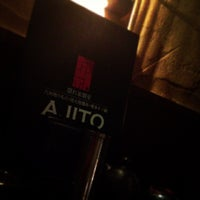 Photo taken at AJITO 新横浜店 by ばそ。 on 8/23/2013