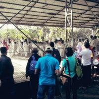 Photo taken at Gerbang Grand Depok City by Flora S. on 5/4/2014