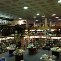 Photo taken at Blackwell's by Dave C. on 3/26/2013