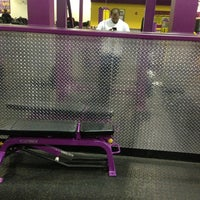 Photo taken at Planet Fitness by RayRamos aka D. on 6/26/2013