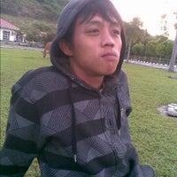 Photo taken at Padang Golf Yosonegoro by Didin C. on 5/21/2013