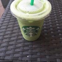 Photo taken at Starbucks by Princess G. on 7/8/2015