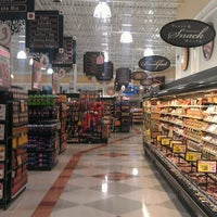 Photo taken at Harris Teeter by roberto a. on 6/29/2013