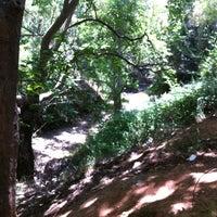 Photo taken at Ρέμα Χαλανδρίου by John F. on 6/8/2013