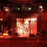 Photo taken at Revolution Live by Brando G. on 5/25/2013
