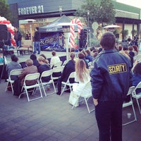 Photo taken at SanTan Village Mall by Jeff K. on 11/23/2012