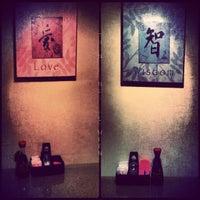 Photo taken at Mi Chong's Kitchen by Silencio B. on 4/8/2013