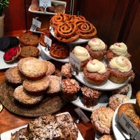 Photo taken at Bouchon Bakery by Aaron S. on 5/3/2013