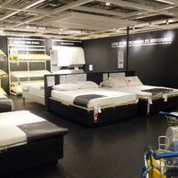 Photo taken at IKEA by Adam L. on 9/22/2012