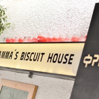 Photo taken at Mamma's Biscuit House by Mamma's Biscuit House on 8/18/2014